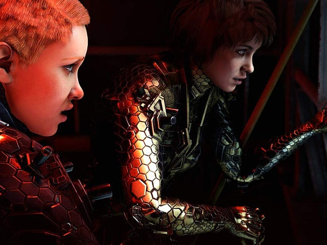 Preorder and Save $7 On Wolfenstein: Youngblood For the Console of Your Choice