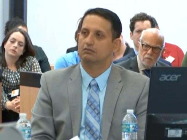 Jury Finds Florida Cop NoumanRaja Guilty in Killing of Corey Jones
