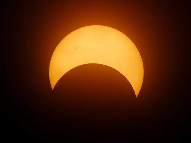 Kuinka katsella Eclipseä, kun olet unohtanut tekemään Eclipse-katseluohjelmia