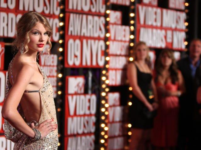 Novo álbum de Taylor Swift, mesmo drama antigo