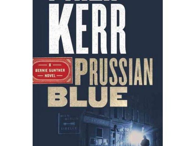 Blu di Prussia - Philip Kerr