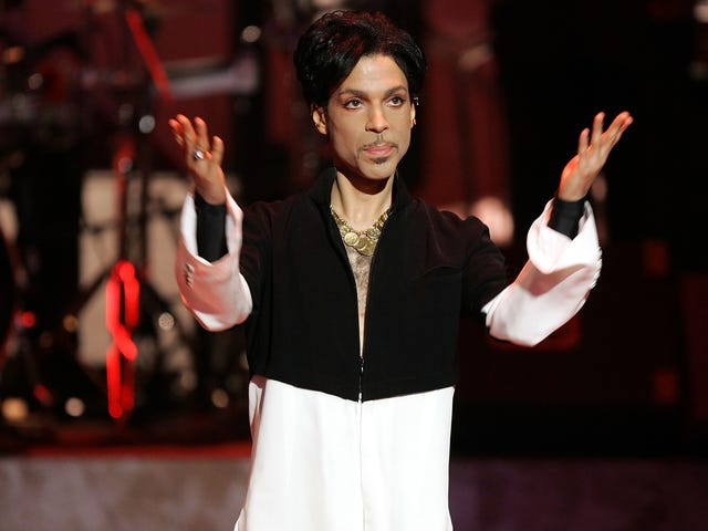 Listen to Prince's Original Version of 'Nothing Compares 2 U' ... Then Cry