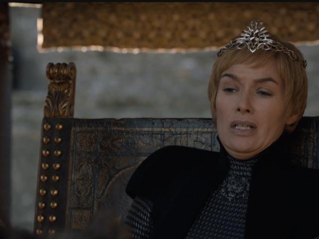 Дем <i>Thrones</i> ?  Больше как DEM BONES