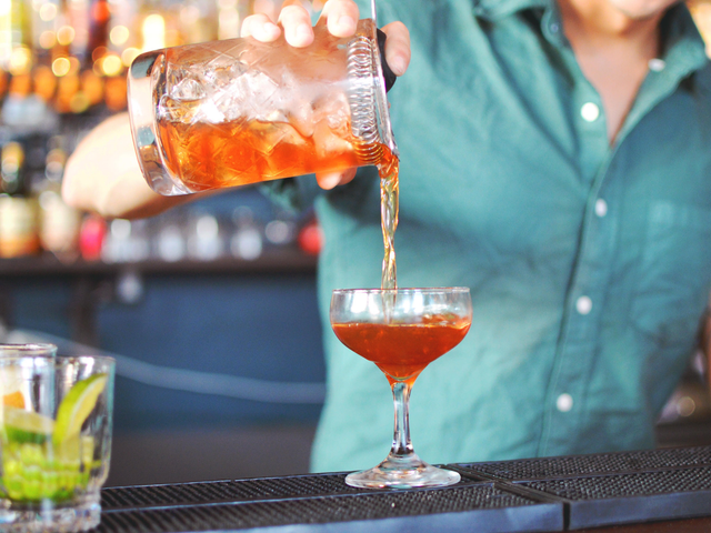 How to Set Up Your Home Bar With the Equipment You Actually Need