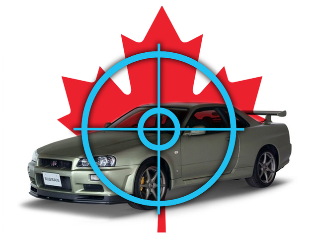 Canadian Car Dealers Raise Money For Politician In Hopes of Banning 'RHD Asian Vehicles'