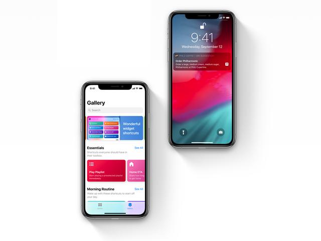 Cuba Daripada Automasi iPhone dengan Senarai Ini 150 + Pintasan IOS <em></em><em></em>