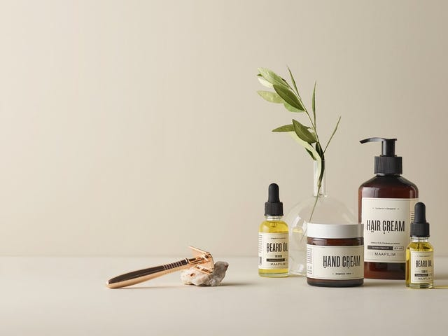 Maapilim Has Your New, Complete Beard Care Routine