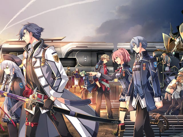 I Want To Play Trails Of Cold Steel III But Can't Force Myself To Skip The First 2
