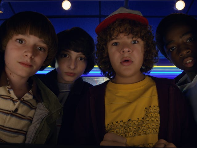 Stranger Things-Themed Bar Gets Adorable Letter From Netflix Telling Them to Beat It