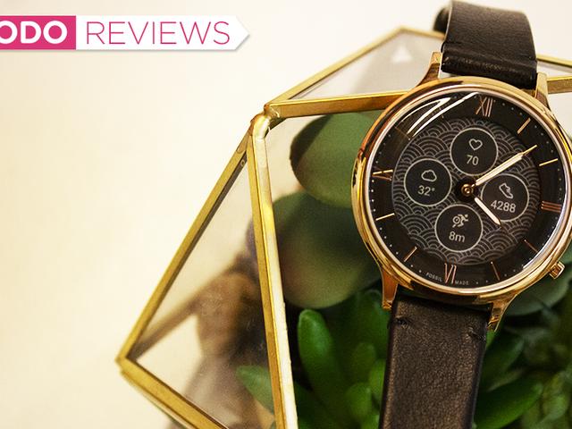 Nowy smartwatch firmy Fossil to tylko coś, na co czekali fani Pebble