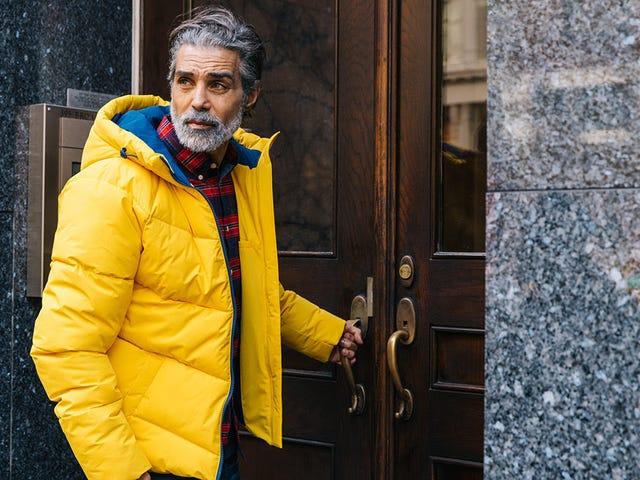不要在寒冷中被困在外面,Jachs的外套最高可享受75%的折扣