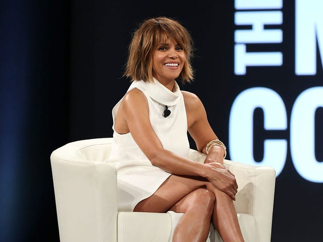 I Want Better for Halle Berry