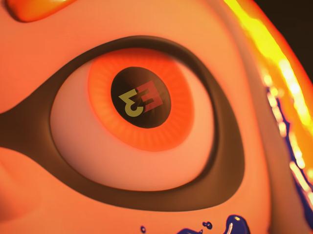 We're Liveblogging Nintendo's E3 Press Conference [Update: It's Over!]