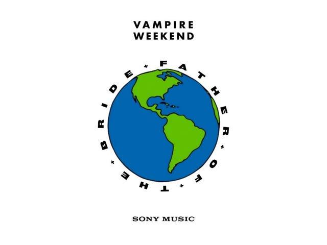 Vampire Weekend -- 'Sympathy'