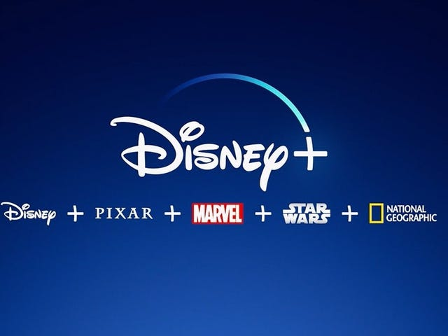 A Free Year of Disney+ Is Coming to Verizon Customers