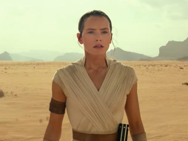 3 Major Things You Might Have Missed in the New Star Wars Trailer