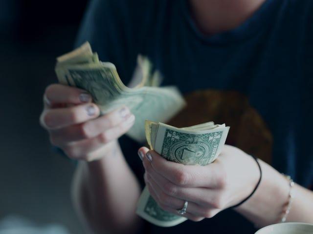 Що слід знати про те, що Ви маєте високу винагороду, перевіряючи рахунки