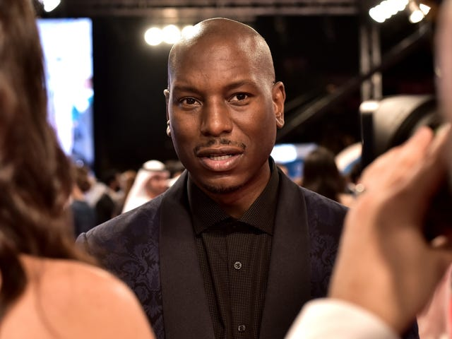 Tyrese Being Investigated by Los Angeles Child Protective Services: Report