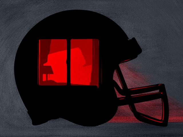 Hvad det var at være en sexarbejder under Super Bowl <em></em>