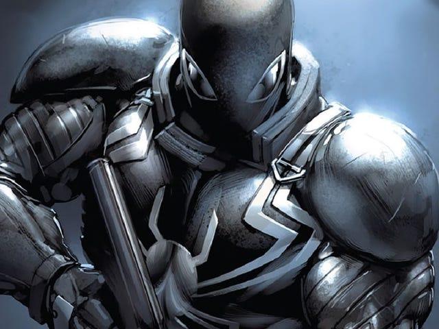 Una nueva foto del rodaje de Venom apunta a que Sony ha cambiado completamente la historia del personaje