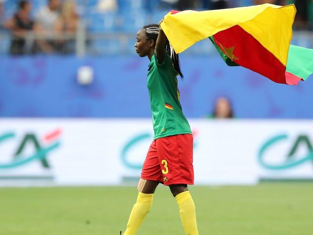 Kamerun Melaju ke Babak Knockout Piala Dunia Dengan Ludicrous, Gol Terakhir Menit-Terakhir