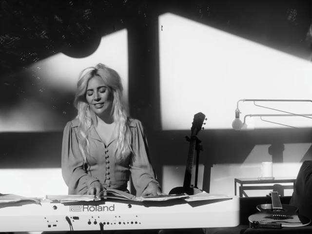 Lady Gaga Is Sad, Sweet, Dramatic, and Outdoorsy in Her 'Joanne' Music Video