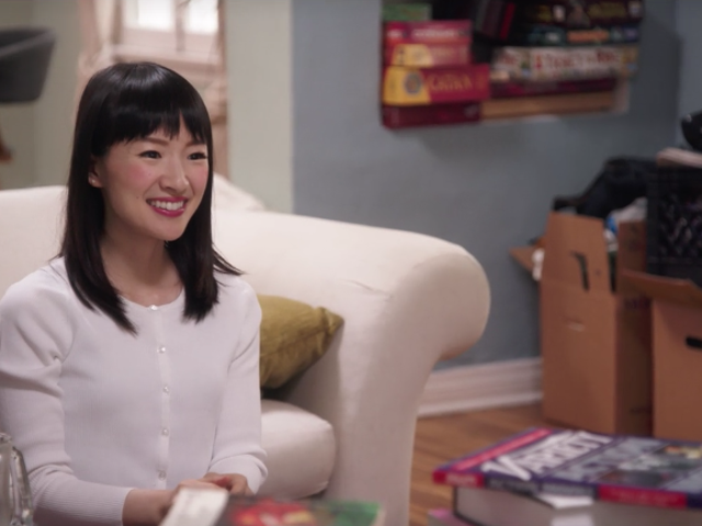 The Booklover's Guide To Marie Kondo Hate