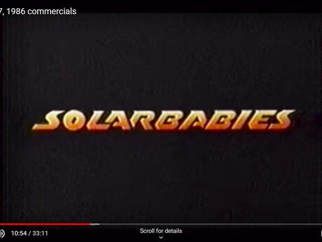 सोलरबीज़ (1986)