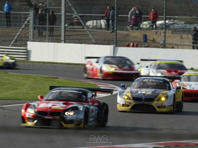 A Silverstone Endurance Racing Mega-Gallery