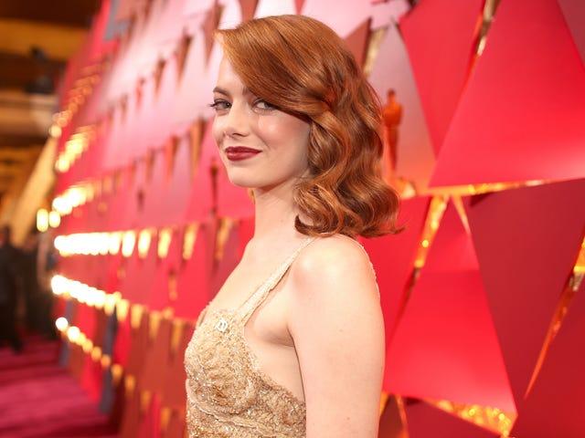 Kami Sentiasa Akan Mencintai Anda: Ia adalah Jezebel Oscars Liveblog