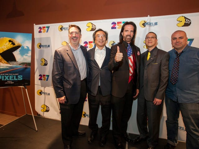After Donkey Kong Controversy, Guinness Removes All Of Billy Mitchell's Records