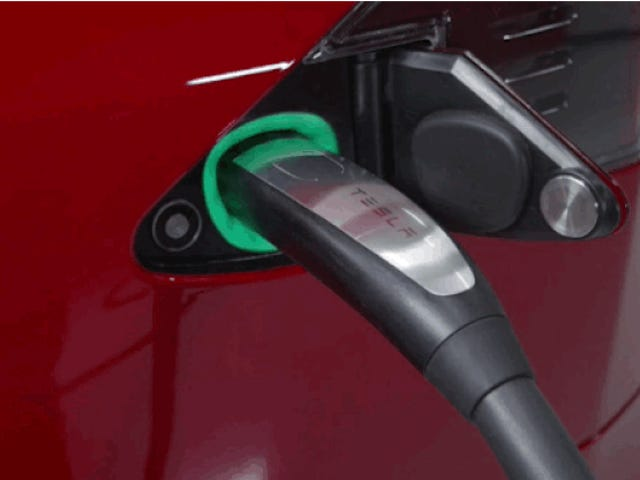 Todos los coches nuevos que se vendan da Alemania deberán ser eléctricos a partir de 2030