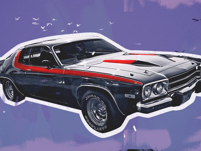 The Search For A Lost Plymouth Road Runner At The Center Of One Family's Hopes And Heartbreak