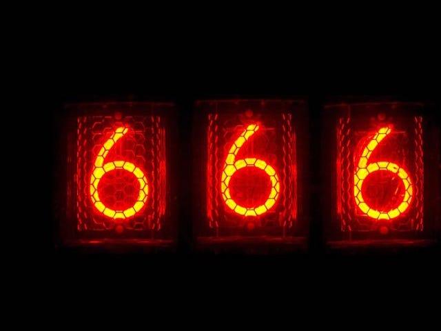 El significado oculto detrás del número de Satanás en la Biblia: 666