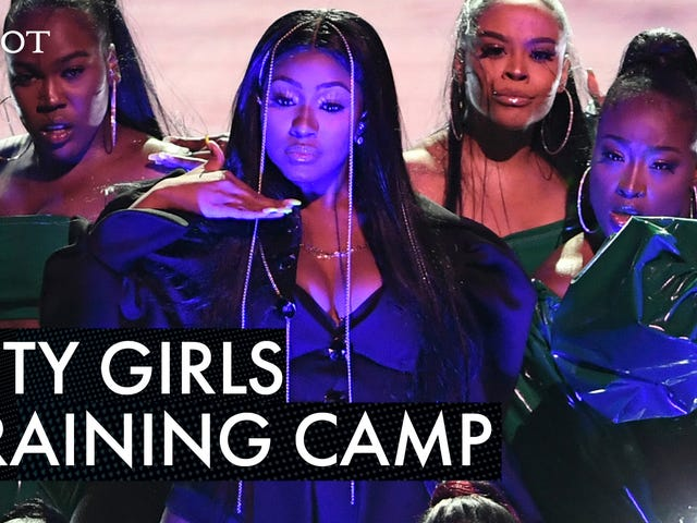 City Girls' Yung Miami is Here to Coach You to the Hot Girl Summer Championship