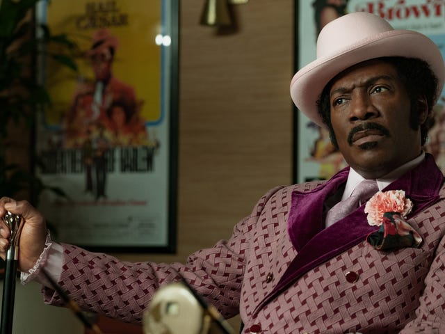 TIFF 2019: Dolemite Is My Name is the Comeback King of Blaxploitation