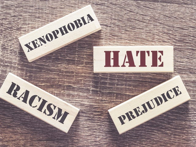 Why Is NBC News Afraid of the Word Racist? Why Does CNN Want Us to Give Bigots a Pass? [Update: NBC—Never Mind]
