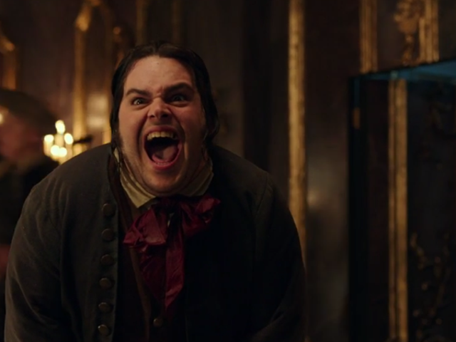 Beauty and the Beast Deleted Scene Reveals One Very Unlucky Servant Got Turned Into a Toilet
