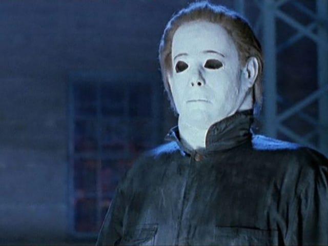 Tartu Flamethrowerisi, Michael Myers ei ole kuolematon <i>Halloween</i> uudelleenkäynnistyksessä