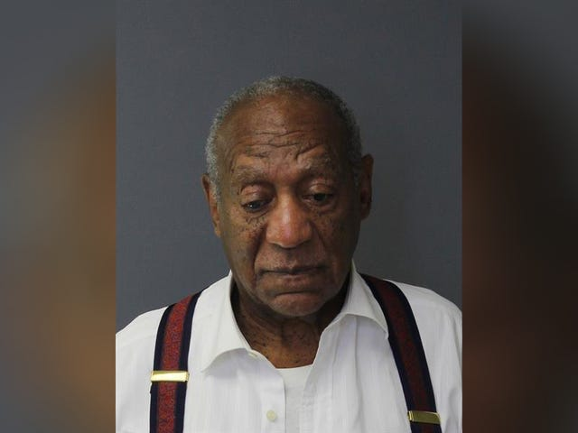 Bill Cosby Shares More Pound Cake From Prison