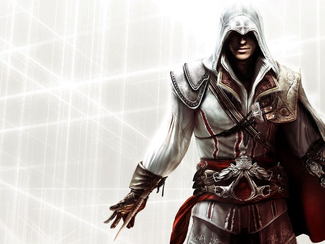 How to Get a Free Copy of 'Assassin's Creed II' This Week
