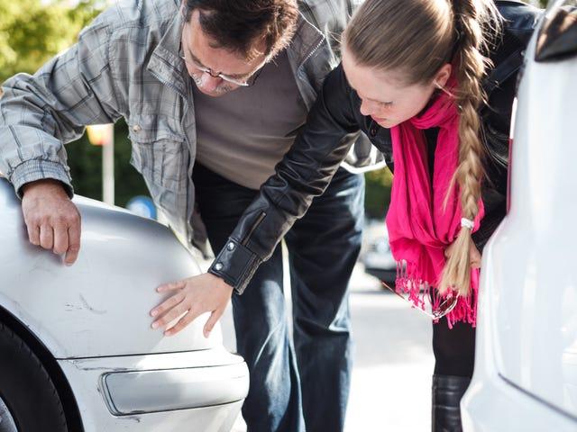 保険金請求前に軽自動車の損害賠償額を見積もる理由