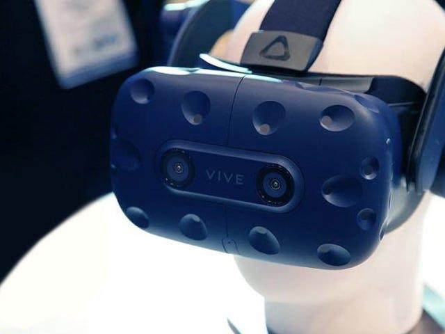 Microsoft ya no tiene planes de llevar la realidad virtual a Xbox