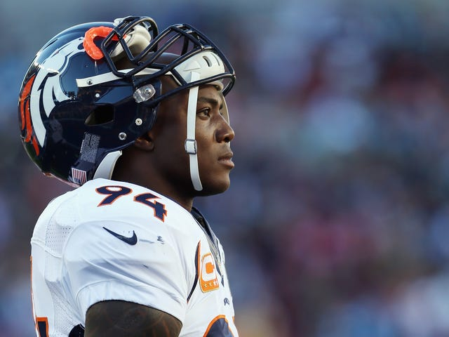 Denver Broncos Player's House Is Robbed as He Plays Game