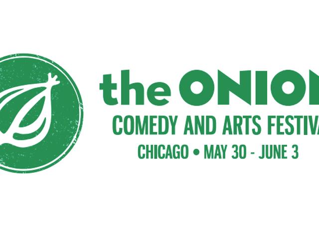 The Onion Kicks Off 30th Anniversary Celebration With The Onion Comedy & Arts Festival