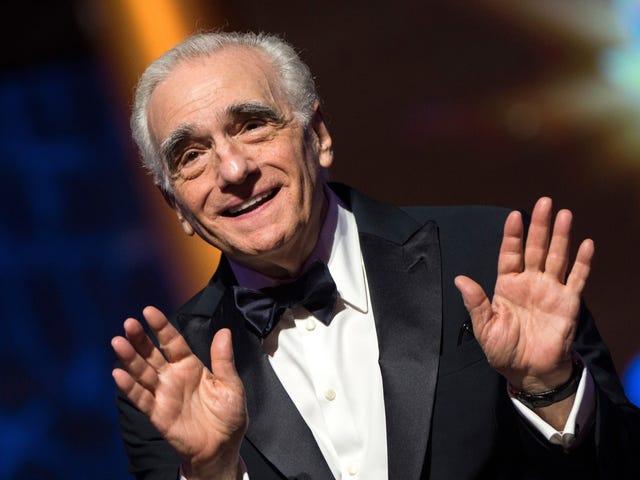 """İnekler bir şekilde Martin Scorsese'in süper kahraman filmlerinin """"sinema"""" olduğunu düşünmediğini düşündü"""