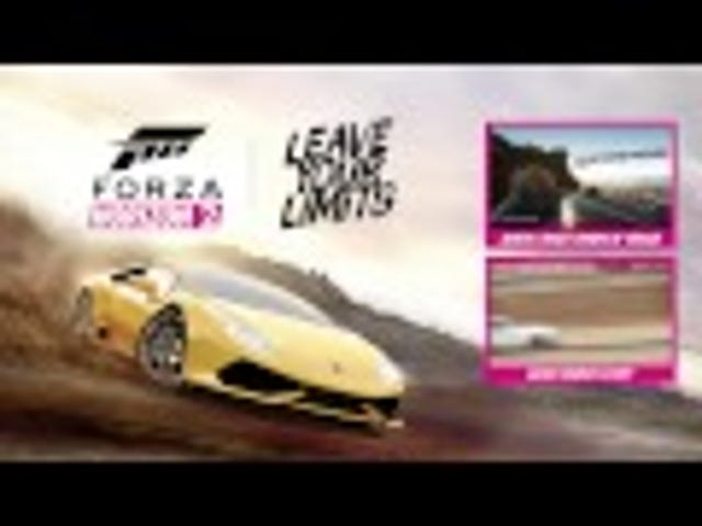 Forza Horizon 2 - Who's getting it?
