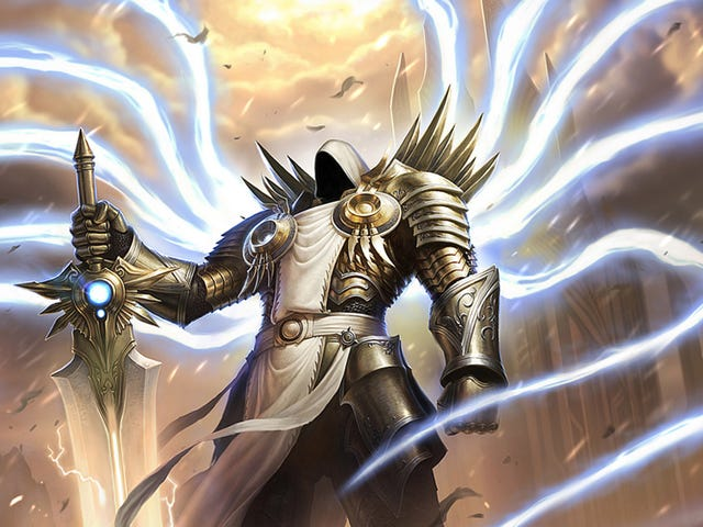 How Blizzard Saved Diablo III From Disaster