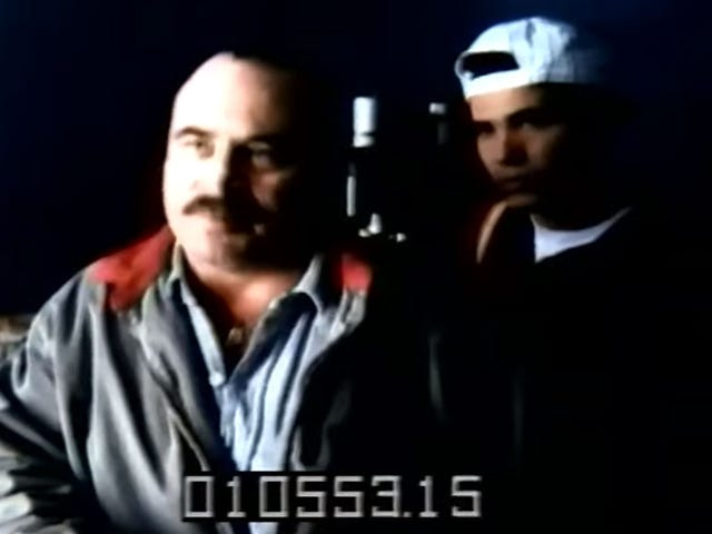26 Years Later, Here's A Deleted Scene From The Super Mario Bros. Movie