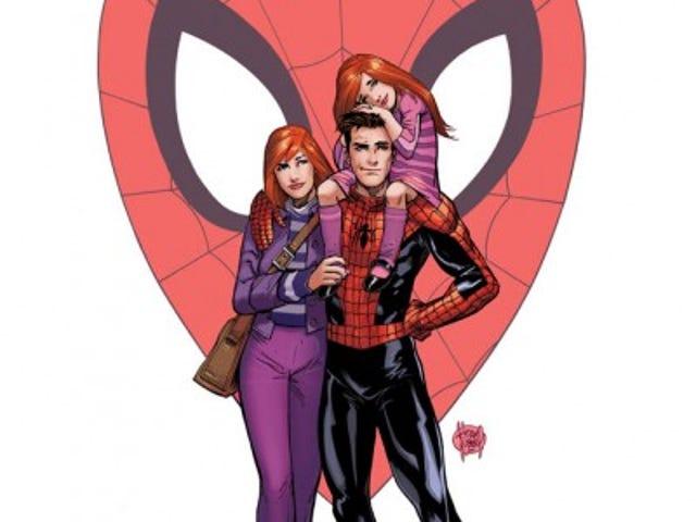 Cosa diventerà delle guerre post-segrete di Spider-Man?